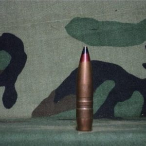 12.7mm API projectiles. Mostly communist block. Price per projectile.